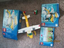 Lego 3178 City seaplane