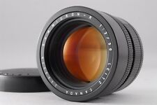 =MINT= Leica Leitz Canada Summicron-R 90mm f/2 3-CAM Manual Lens from Japan #m22