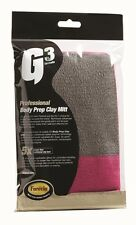 Farecla G3 Professional Clay Mitt Glove Car Paintwork Prep Cleaning Detailing