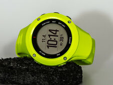 Suunto multifunktionsuhr ambit 3 Run (HR) GPS-reloj ss021261000