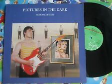 Mike Oldfield ‎– Pictures In The Dark Virgin 602 070 Vinyl 12inch Maxi-Single