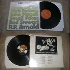 VA / P.P ARNOLD, SMALL FACES - Charly Presents The Immediate Story LP