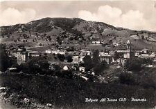 P3658   Pesaro, BELFORTE all'Isauro   panorama 1968