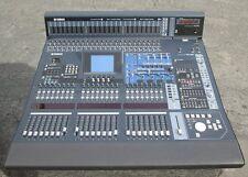 Yamaha DM-2000 V2.4 Digital Mixing Console Mixer w/ 2x MY8-DA96 / 4x MY8-EA96