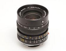 Leica Leitz Canada Elmarit-M 2,8/28 mm #3155001