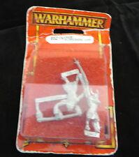 Warhammer Beasts Chaos Beastman Ungor Skirmishers 8521N metal NIB