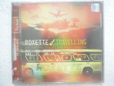 Roxette Travelling CD 2012  RARE INDIA INDIAN HOLOGRAM NEW