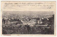Zuffenhausen bei Stuttgart, Teilpartie mit Wiesen 1922