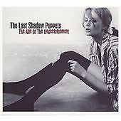 The Last Shadow Puppets - Age of the Understatement (2008) CD Album in VGC