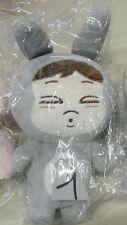 EXO Doll Plushy Plushies Jongin Bunny Grey Nini Ninini Kai Dolls