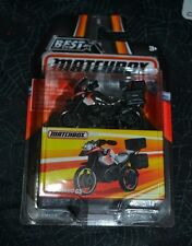 2016 MATCHBOX BEST OF MATCHBOX BMW R1200 GS SERIES 1 MB892