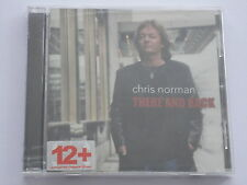 Chris Norman (Smokie) There And Back (2014) Brand New, Sealed