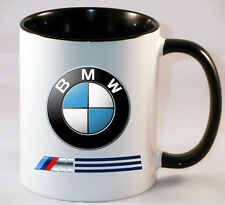 BMW UNIQUE DESIGN CAR ART MUG GIFT CUP -