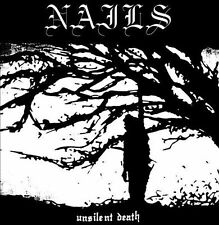 Unsilent Death by NAILS (Metal) (CD, Sep-2010, Southern Lord Records)