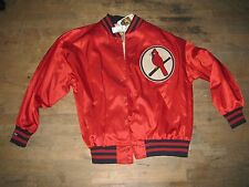St. Louis Cardinals r Mitchell & Ness 1948 WS Champions jacket, Size 60 4XL