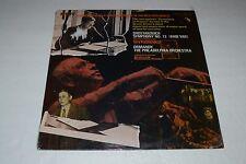 Shostakovich: Symphony No. 13~Five Poems by Yevtushenko~Ormandy~Philadelphia