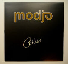 "12"" FR**MODJO - CHILLIN' (SOUND OF BARCLAY '01 / PROMO)***13755"