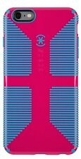 NEW Speck Candyshell Grip for iPhone 6 PLUS Hard Shell Case Lipstick Pink/Blue