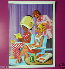 figurines prentjes cromos stickers picture cards figurine barbie 159 panini 1976