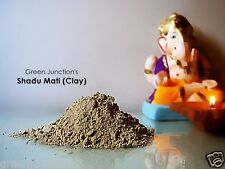 Shadu Mati (Clay) 1 kg Bag- Make Your own Eco Friendly Ganesha