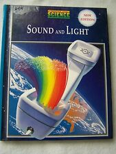 Prentice Hall Science: Sound and Light Student Text ISBN# 0134232860