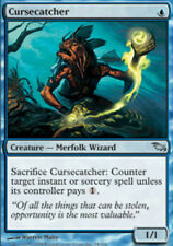 [1x] Cursecatcher [x1], Shadowmoor Slight Play, English -BFG- MTG Magic