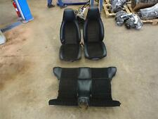 Porsche 944 Front and Rear Seats    944 Seats    944 S2 Seats    944 Turbo Seats