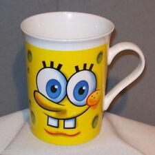 Sponge Bob SQUARE PANTS Porcelain Mug
