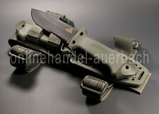 GERBER LMF II INFANTRY  Messer  Outdoor  Survival  green