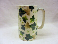 Maple Ivy design 1 pint pitcher jug by Heron Cross Pottery