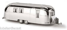 AIRSTREAM CARAVAN 1/87 scale plastic model BUSCH