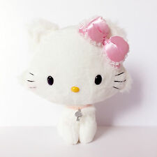 "Sanrio Hello Kitty Charmmy Kitty Super DX (30cm/12"") Banpresto 2004 Plush Japan"