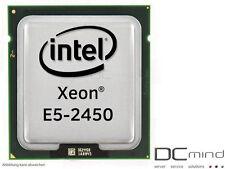 Intel Xeon E5-2450 Octa Core CPU 8x 2.10GHz-20MB Cache FCLGA1356, SR0LJ