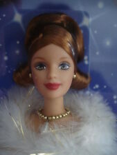 Golden Waltz Barbie  NRFB   Redhead   Special Edition