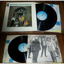 THE DUBLINERS - Revolution LP French Press Irish Folk 1970 NM