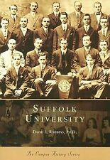 Suffolk University by David L Robbins (Paperback / softback, 2006)