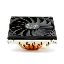 Scythe Big Shuriken 2 Rev. B CPU Cooler (SCBSK-2100)