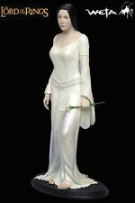 Weta Collectibles The Lord of the Rings Arwen Evenstar Polystone Statue New