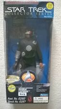 Action Figure Star Trek BORG geordi Laforge 9 inch doll custom made