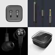Original Xiaomi Phone Piston 3 Earphone Headphone Headset with Remote Microphone