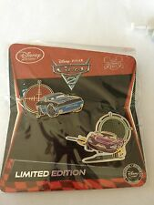 "Holley Shiftwell Rod ""Torque"" Redline Limited Edition LE 350 Disney Cars 2 2011"