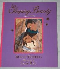 SLEEPING BEAUTY Berlie Doherty, Illust Jane Ray 2010 Walker Books p/b