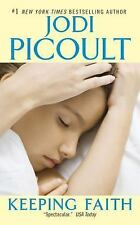 Keeping Faith by Jodi Picoult (2008, Paperback)