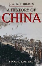 A History of China: Second Edition (Palgrave Essential Histories)