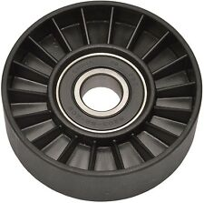 A/C Drive Belt Idler Pulley Continental Elite 49019