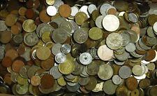 GRAN LOTTO MONETE 100 PEZZI ANCHE FDC REGNO REPUBBLICA E MONDIALI CON ARGENTO