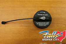 1998-2016 Chrysler Dodge Jeep Replacement Gas Cap Fuel Filler Mopar OEM