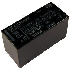 Fujitsu Print-Relais FTR-K1CK005W 5V DC 1xUM 16A 62R Power Relay 855136