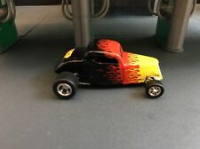100% Hot Wheels 1932 Ford Hi-Boy Coupe Limited Edition MACD Racing DIECAST
