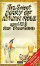 Secret Diary of Adrian Mole Aged 13 3/4 by Townsend, Sue